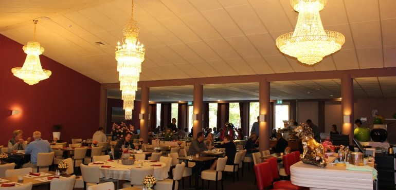Restaurant De Elderschans