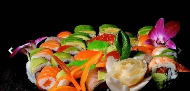 Umi Sushi & Asian Cuisine
