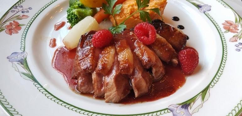 La Rotisserie Ardennaise