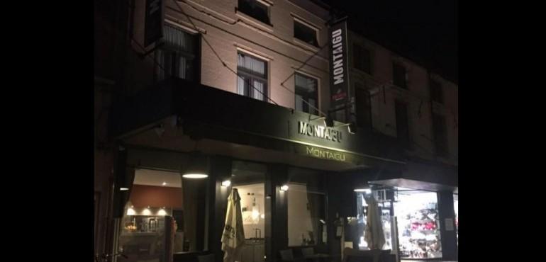Brasserie Montaigu