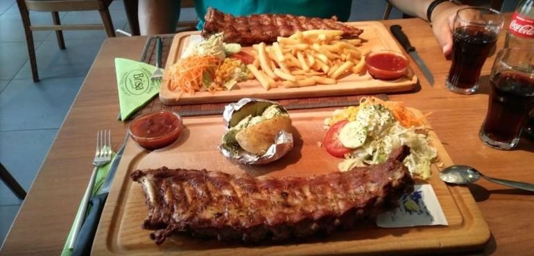 Restaurant Brisa