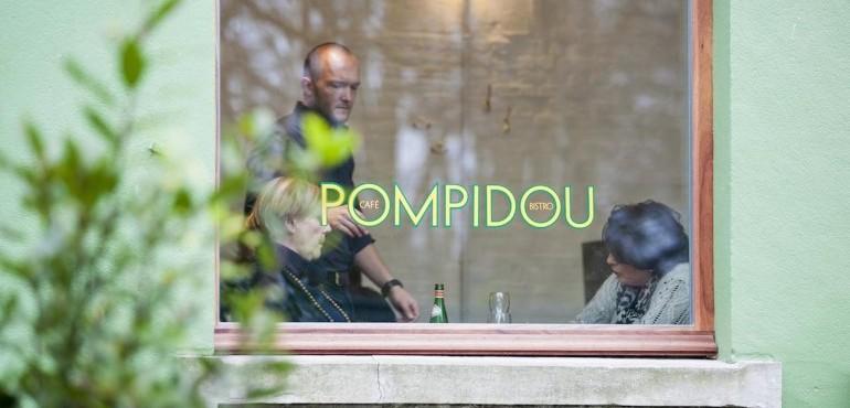 Bistro Pompidou