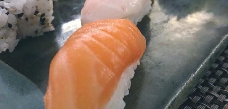 Sushi Nagoya