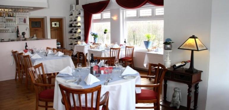 Restaurant 't Haasje