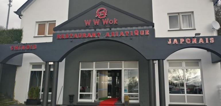WW Wok