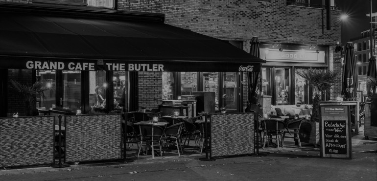 Grand Café The Butler