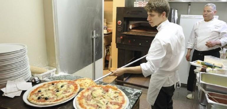 Pizzeria Da Toto