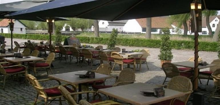 Sint Pietershoeve Damme