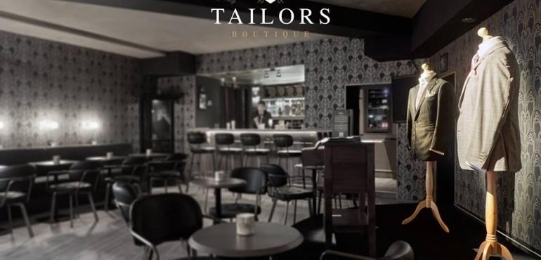 Tailors Concept Bar