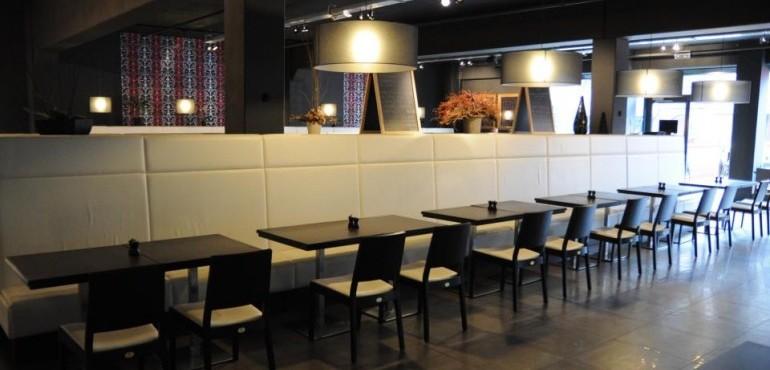 Restaurant De Cinema