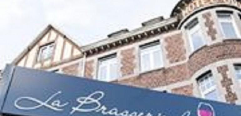 La Brasserie De Lea