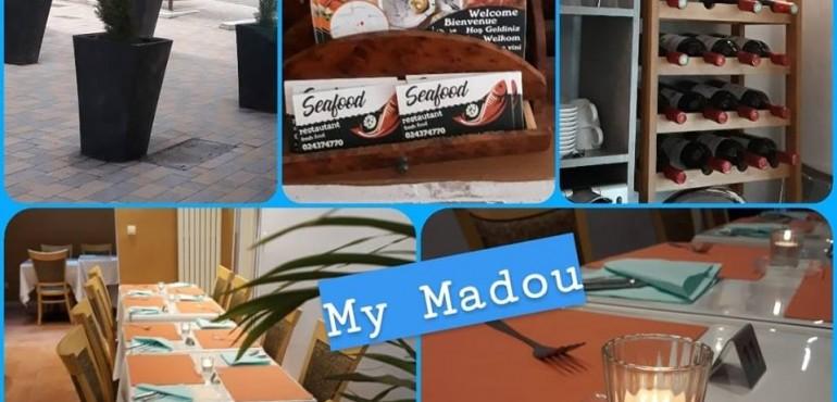 My Madou