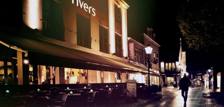 Rivers Hotel & Restaurant