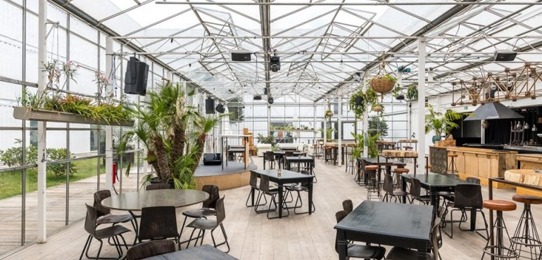 Plein Publiek - Antwerpen