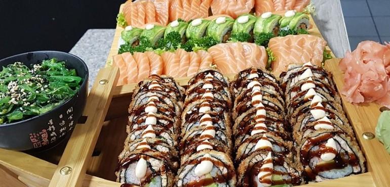 Sushi Saito