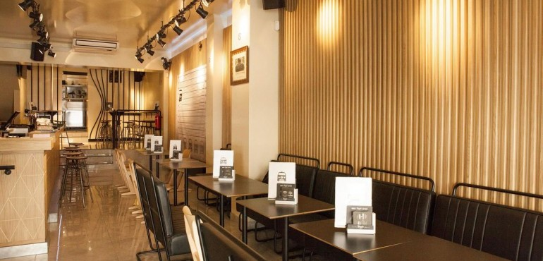Kombi Bar