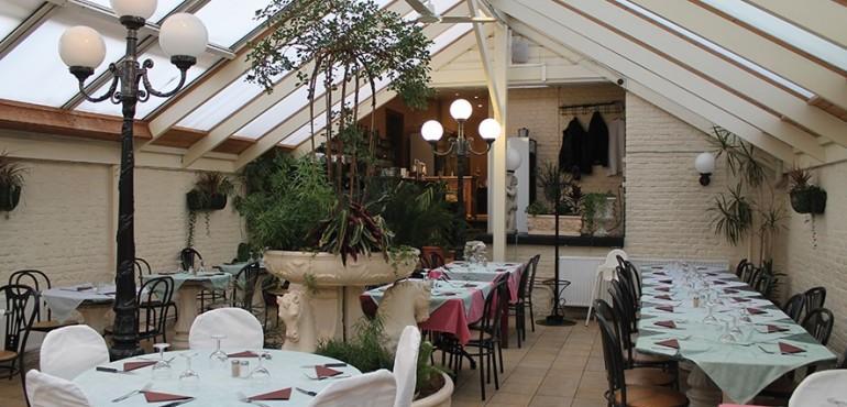 Au Jardin D'italia