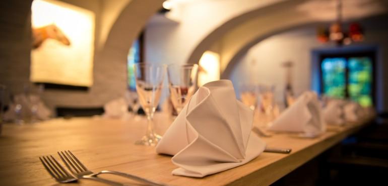Heliport Brasserie