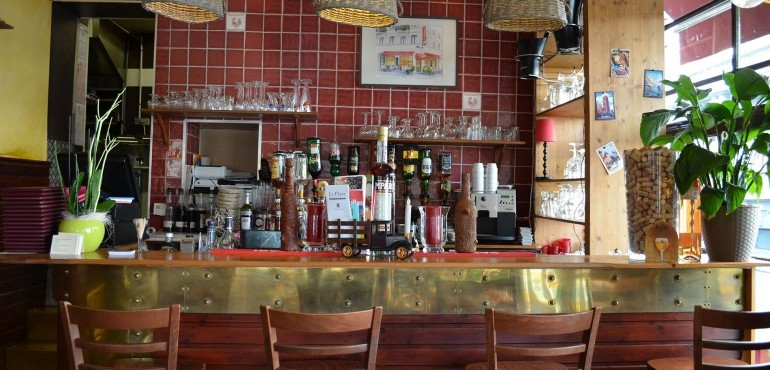 Brasserie Du Gourmet