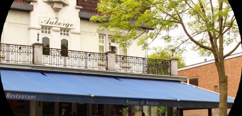 groot euro rondborstige in de buurt Maastricht