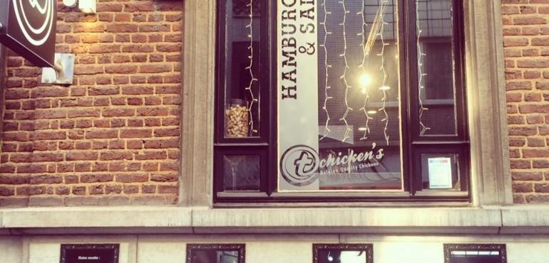 Tchicken's Bar