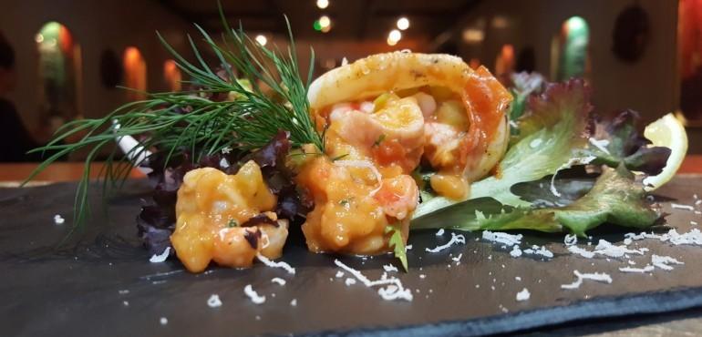 Restaurant Rokkaa