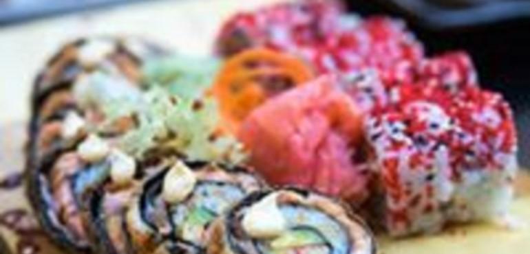 Esaki Sushi Tongeren