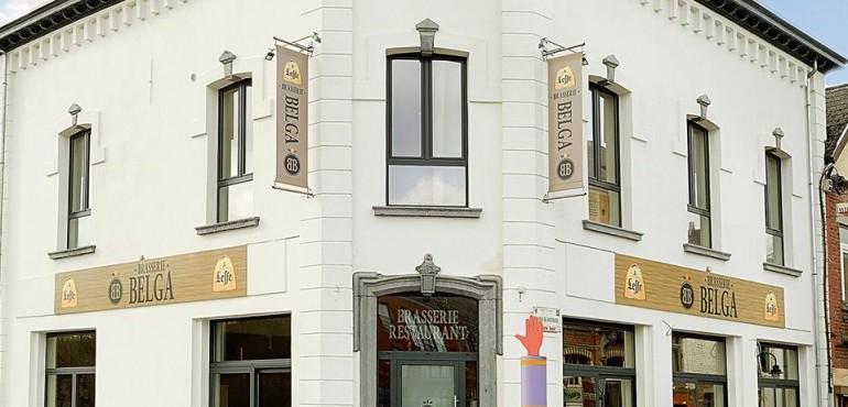 Brasserie Belga