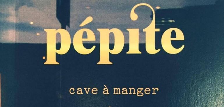 Pépite Cave A Manger