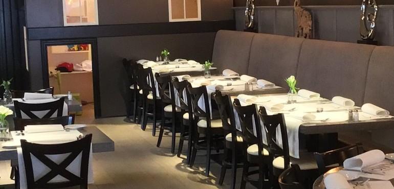 Restaurant -Tearoom Balmoral