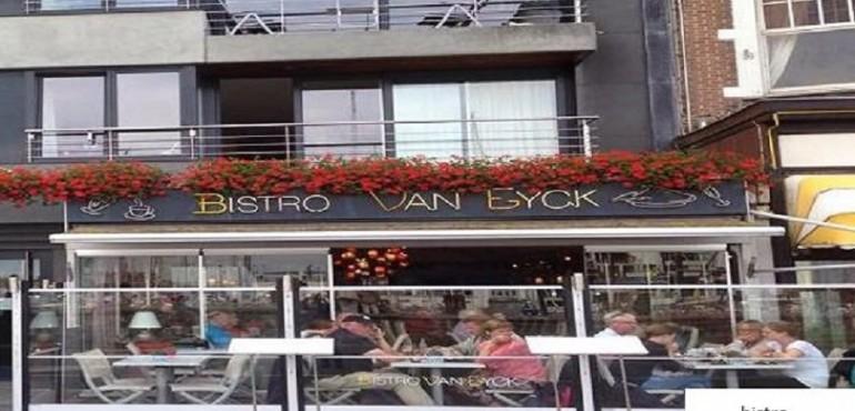 Bistro Van Eyck