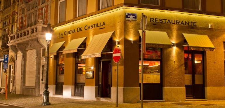 La Cueva De Castilla