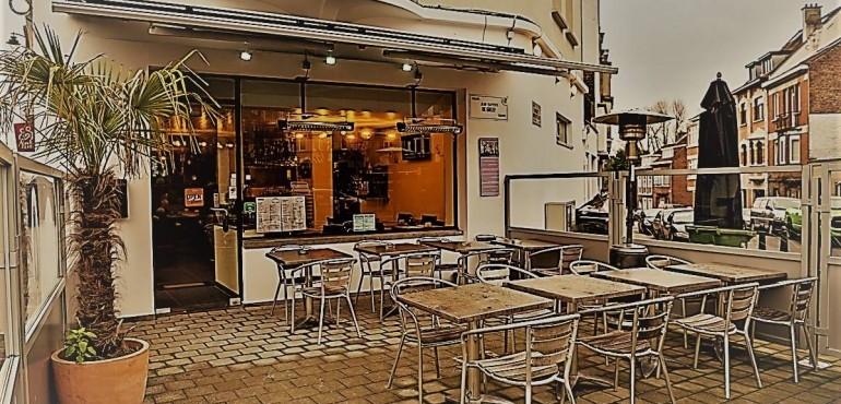 Brasserie St-Julien