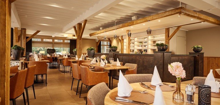 Van der Valk Restaurant Dennenhof