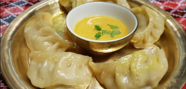 Gurkha Cuisine