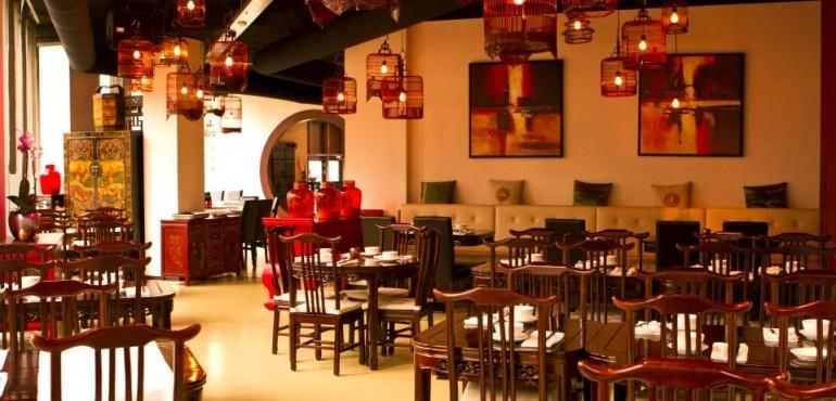 Sansan Restaurant Sichuan Cuisine