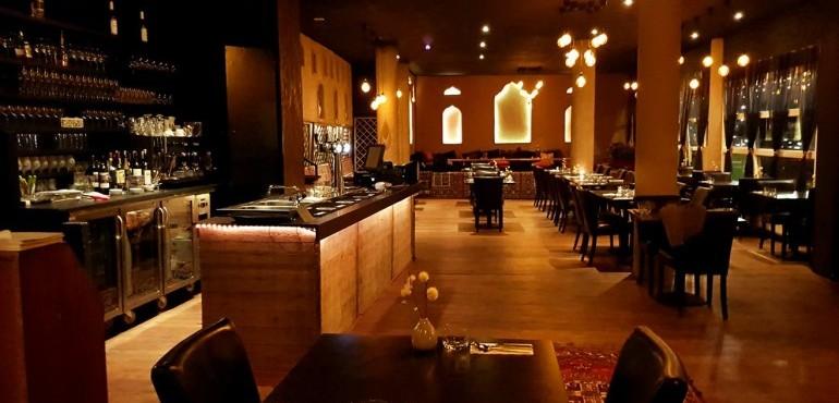 Afsana Authenthiek Afghaans Restaurant