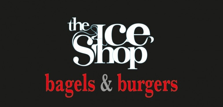 The IceShop/Bagels & Burgers