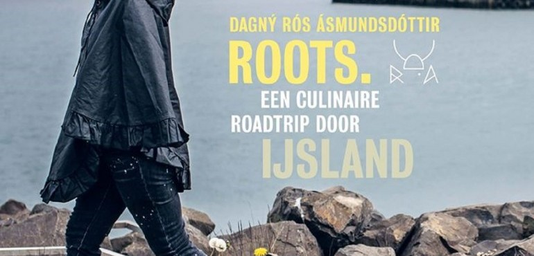 Roots by Dagny Ros