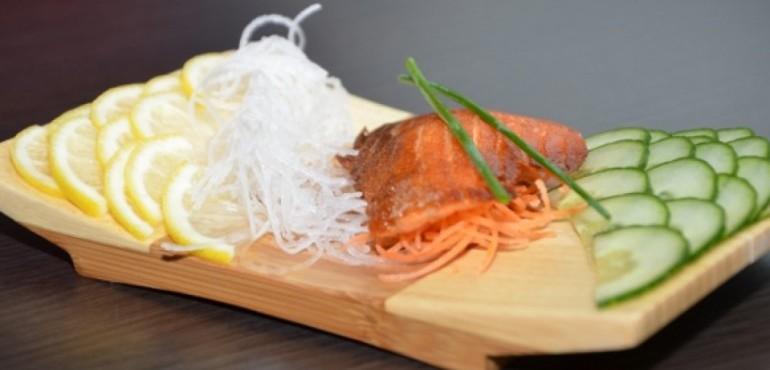 Sushi & Grill Nagoya