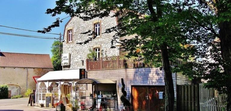 Brasserie Elysée Beaufort