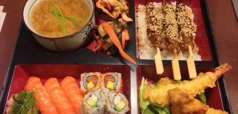 L'Heure Du Sushi