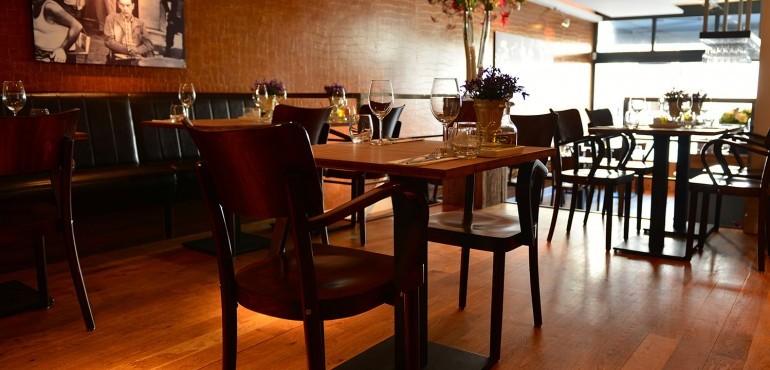 Restaurant Parmesan