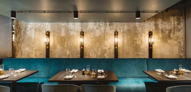 Restaurant Octave