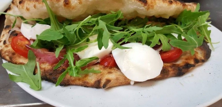 La Pizza E Bella