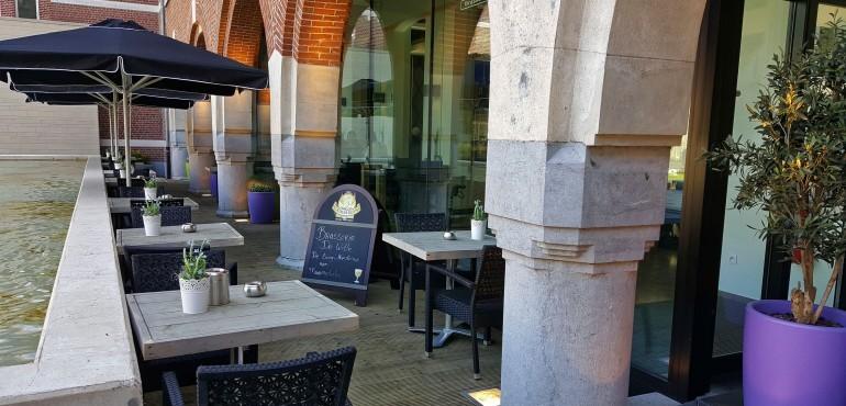 Brasserie De Witte
