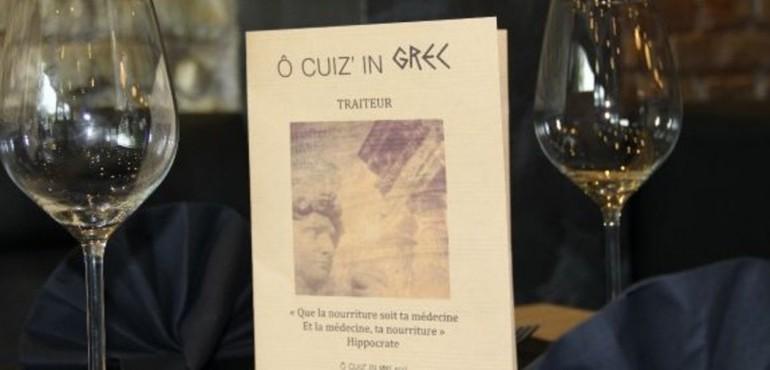 O Cuiz'in Grec