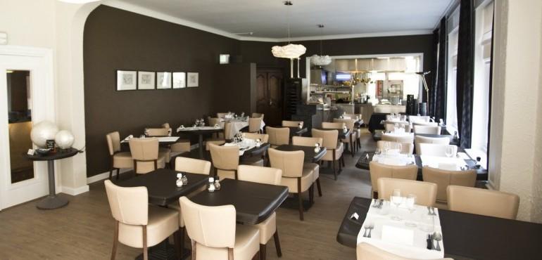 Restaurant Du Soleil