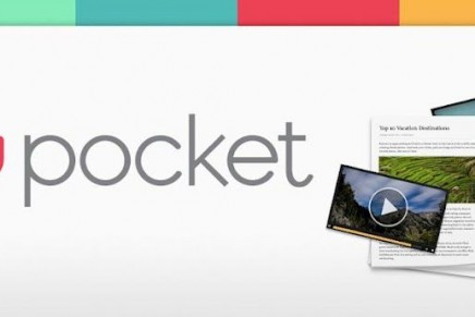 Pocket: La app para leer luego lo que no puedes leer ahora