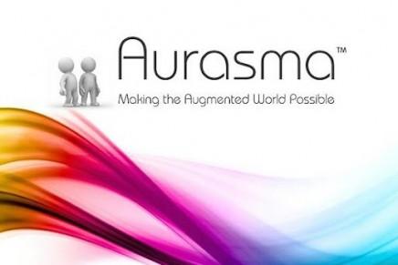 Aurasma: El Presente del Futuro en Realidad Aumentad